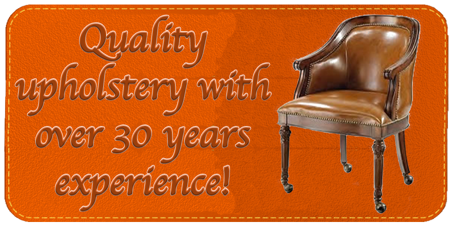 Private & commercial upholstery